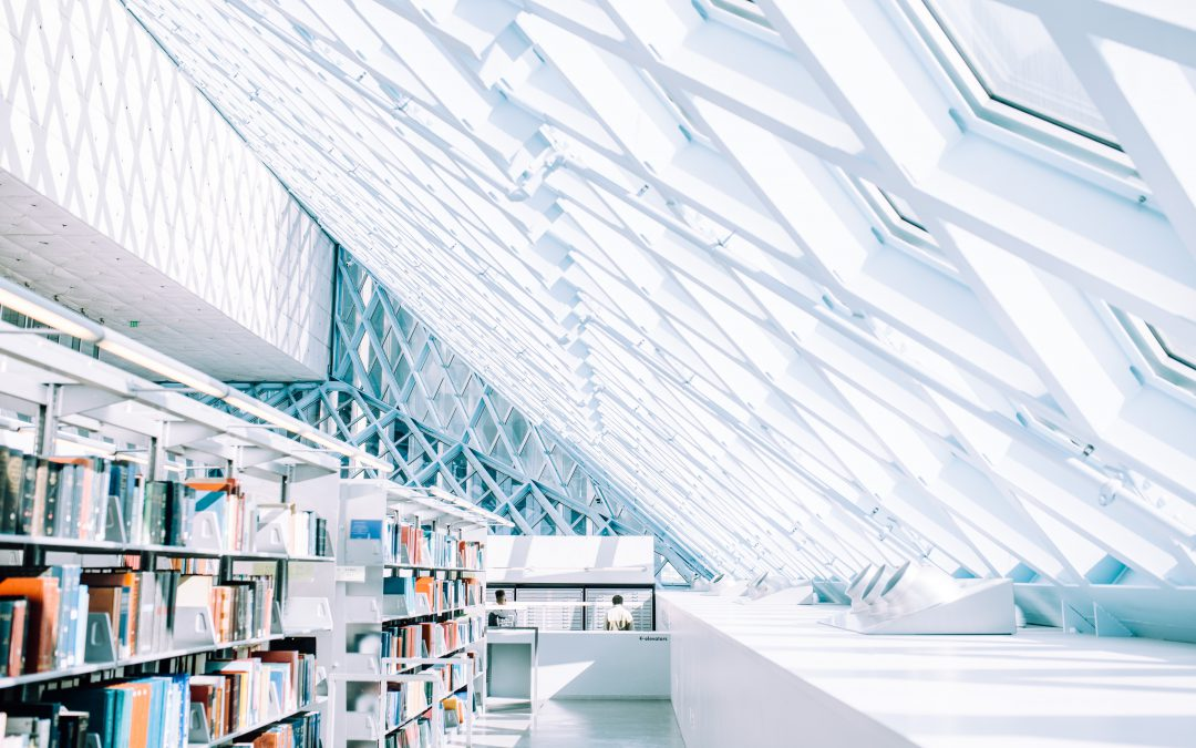 Building a content library strategy and why it matters